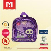 Customized designed tinkerbell school bag