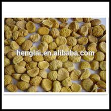 Castañas seco para la venta/orgánica de castaña de agua dulce castaña fresca para la venta 40-50/kg de tianjin