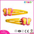 los niños accesoriosparaelcabello adornos para el pelo al por mayor de clips complemento para las niñas