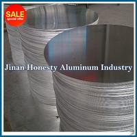 AA1100 AA3003 O H14 anodized aluminum circle for cookware