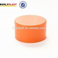 1 Inch Flat Hot Sale Plastic Pipe Inner Plug Cap