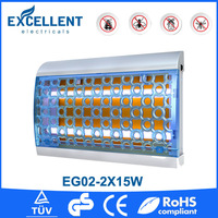 Fly insect glue trap insect killer machine with UV lamp