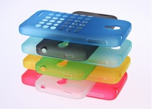 Original JIAYU G2F Silicone Protective Case Soft Case Screen Protector