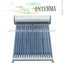solar water heater solar hot water flat plate solar water heater collector