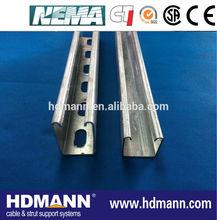 perfect c strut steel channel. price
