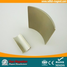 Super Power best selling competitive price top quality barium ferrite magnet For Sale