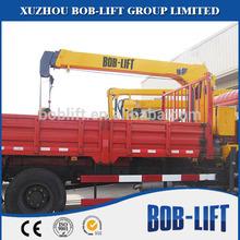 China machine hook lift truck with crane for hot sale SQ3.2SA2