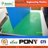 Blue Color PTFE Sheet, Various Colors PTFE Sheet, Good Quality !!
