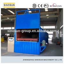 Asphalt bitumen decanting equipment for sale