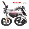 PT-E001 New Model Popular Durable Full Size Electric Motorcycle