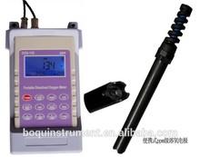 DOS-118 Aquaculture Handheld easy operation Digital portable Dissolved Oxygen Meter
