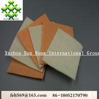 China Supplier Long Service Life Polyester Dryer Felt For Paper Mills