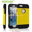 2014 waterproof shockproof phone case for iphone 6 case