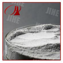 Polvo de silicio de msds/humo de sílice para el cemento& refractario