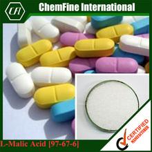 [97-67-6](S)-Hydroxysuccinic Acid(L-Malic Acid)
