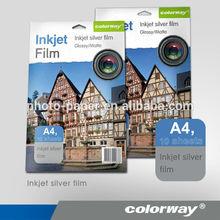 20 sheet Screen Printing Transparency Inkjet Film Paper PCB Exposure Positives