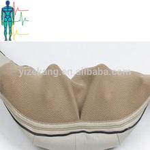 New design!!! Infrared Kneading neck massager, portable neck massager back and neck massage