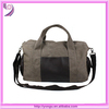 classes carry on handle luggage canvas duffel bag