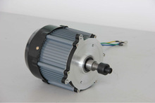 CY MOTOR, 60V 1000w brushless dc motor(BLDC Construction) for Electric tricycle,rickshaw