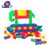 2014 Hotsale Non-toxic Diy Block toys Construction Blcok toys building block toys