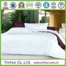 High Quality Hotel Bed Sheet Set 100% Tencel Bed Sheet Set