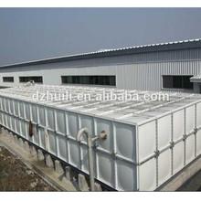 combined enamel steel water tank