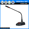 OKSN AR-783 8 channels wireless microphone system with gooseneck mic- handheld mic- headset / tie clip microphone transmitters