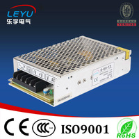 CE RoHS Certificated S-60-12 AC DC Single Output 60W PCB power supply