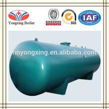 Pressure Vessel Series Galvanized Pressure Water Storage Tank