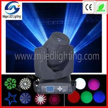 230w 7r sharpy beam spot fine art lighting led moving head spot
