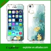 New style wholesale diy mobile skin for i phone6 skins and covers