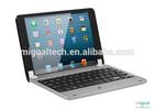 Stylish Wireless Bluetooth Keyboard Case For New iPad air for iPad mini M9B