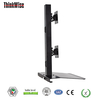 vesa table support monitor stand desk bracket dual computer stand
