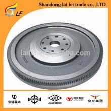 Diesel engine tractor parts flywheel, China factory flywheel
