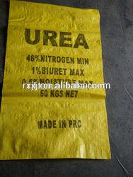 Agricultural grade urea