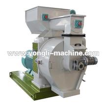 Factory price Wood german pellet machine