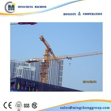 Stationary 25 ton tower cranes lifting equipment