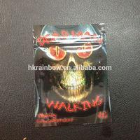 4g Dead Man herbal incense bags/ potpourri spice bag