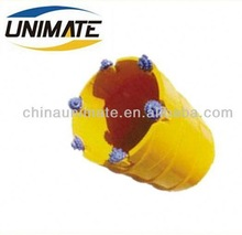 China Unimate core barrels for drilling rigs
