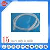 silicone tube for coffee machine big size silicone tubing big size silicone hose