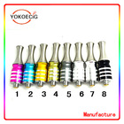 2014 hotsell Factory Wholesale Replaceable Heating Coil Dry Herb and oil Atomizer