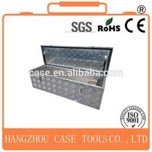 2014 hot selling big aluminum tool storage box