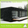 Two Storey Green Economical Waterproof Log Homes and Cabins