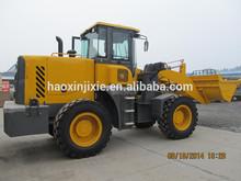 Chinese 3 ton wheel loader, best price