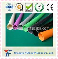 Rigid Hose Color Polypropylene Tubing Irrigation Tube