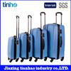 High quality polypropylene EVA Suitcase with Laptop Case