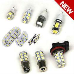 Guangzhou OSRING t15 led auto bulb 12v 8w led car bulb t15 auto led bulb