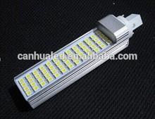 Competitive price top grade 12w AC220V led 5050 corns g24, bulb led corn lamp 12 watts, 12w e27 led corn bulb for office/hotel