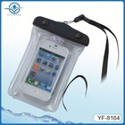 2014 newest for iphone 5s gorilla glass metal waterproof case