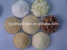 organic garlic garlic granules 8-16mesh Dehydrated vegetables in China